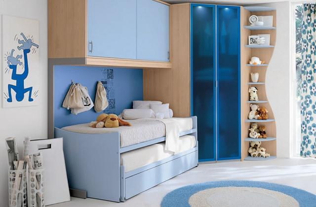 lits sauve espace pour les chambres petites page 3 sur 7. Black Bedroom Furniture Sets. Home Design Ideas