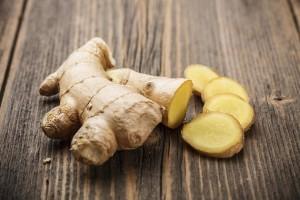 Les remèdes naturels plus efficaces que les médicaments : le gingembre