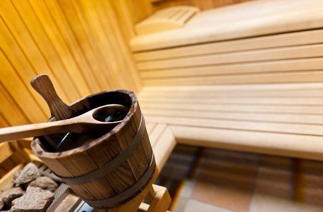 Bien-être et détente avec le sauna bio à la maison