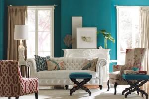 Comment renouveler les pièces de votre maison sans dépenser beaucoup d'argent