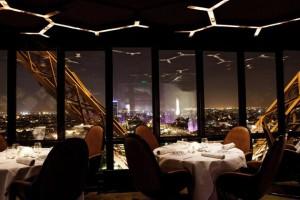 Les 10 restaurants les plus étonnants au monde