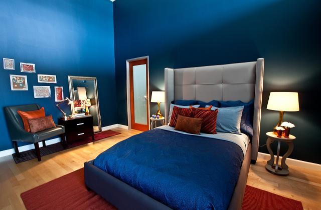 Comment d corer la chambre pour bien dormir - Comment positionner son lit pour bien dormir ...