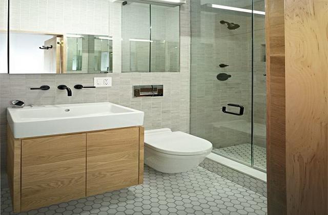 comment meubler une petite salle de bains afin d 39 optimiser l 39 espace page 2 sur 6. Black Bedroom Furniture Sets. Home Design Ideas