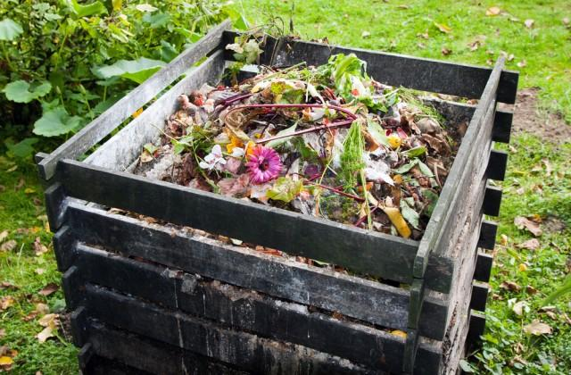 Comment construire un compotier bricolage pour le jardin