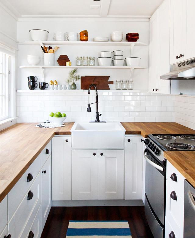 comment meubler une petite cuisine page 2 sur 4