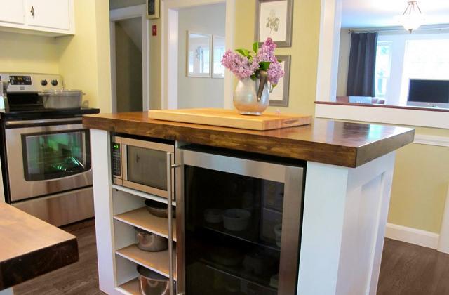 Comment meubler une petite cuisine page 3 sur 4 - Meubler une petite cuisine ...