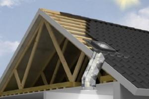 Tube solaire pour un éclairage naturel dans votre maison