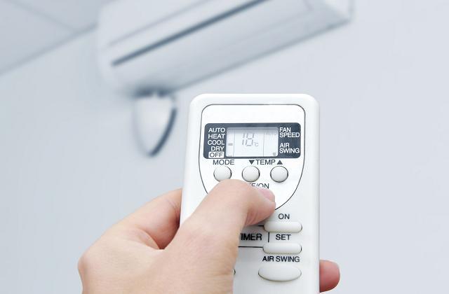 Préparer le conditionneur d'air pour l'été