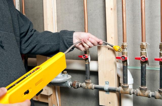 Quoi faire en cas de fuite de gaz for Odeur de gaz que faire