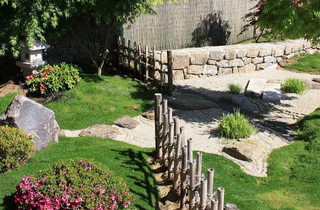 Des idées pour créer un jardin japonais
