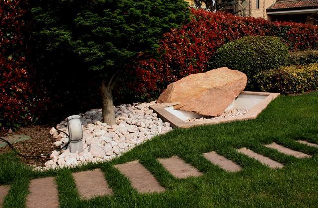 Des id es pour d corer le jardin avec des pierres page 5 for Decorer son jardin avec des pierres