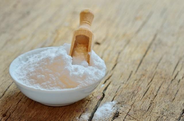 Les différentes utilisations du bicarbonate de soude