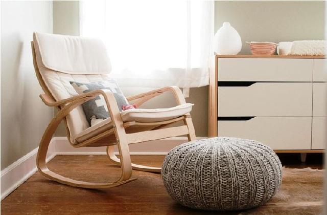 Arriv e de b b voil comment d corer la chambrette for Arrivee de bebe a la maison