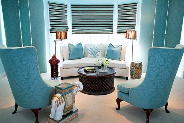 Bleu Tiffany : charme et élégance intemporelle
