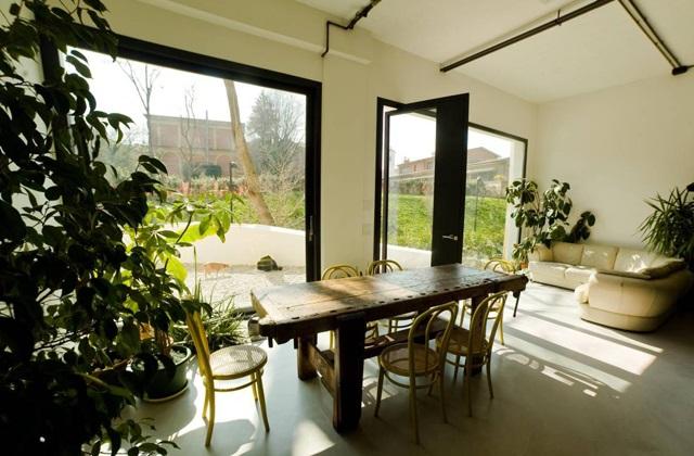 Comment transformer votre garage en une maison habitable for Transformer garage en cuisine