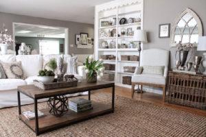Le gris tourterelle pour décorer la maison