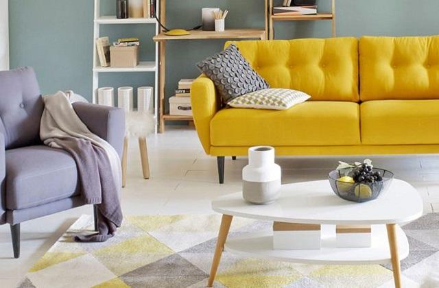 Comment rendre notre maison plus colorée et vive
