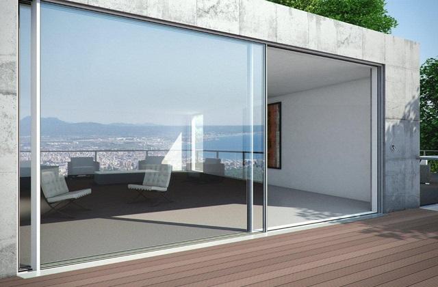 Il est mieux de choisir une fenêtre en bois, en PVC ou en aluminium ?
