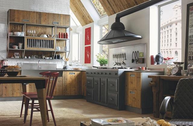 Décorer la cuisine : des idées à la mode