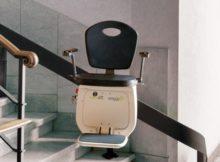 Le fauteuil monte-escalier : un choix fonctionnel et un élément d'ameublement