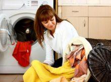 Comment économiser de l'énergie électrique avec la machine à laver