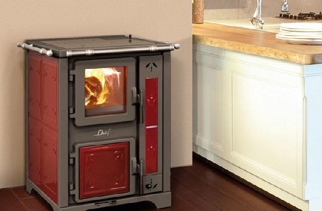 La cuisine thermique à bois : une idée pour épargner de l'argent