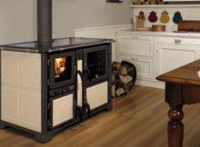 La cuisine thermique à bois