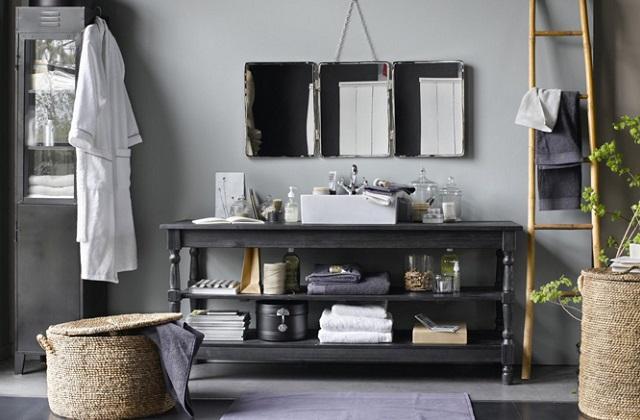 Décorer une salle de bains moderne pour un effet WOW !!!