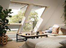 Cabrio, la fenêtre qui se transforme en balcon