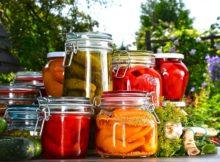 Comment conserver les aliments sans le frigo