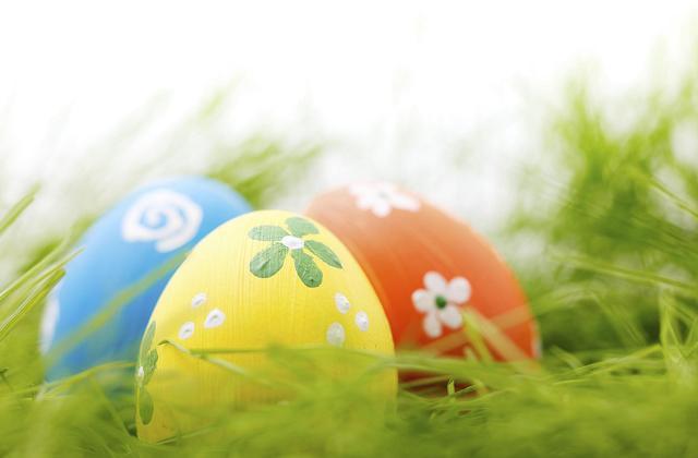 Réalisez vos décorations de Pâques : voilà nos idées