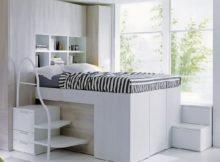 Container Bed, le lit conteneur pour économiser de l'espace