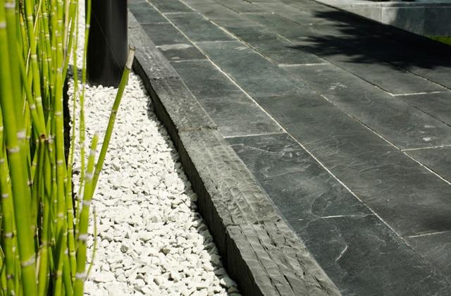 Comment choisir les sols en pierre naturelle pour le jardin ?