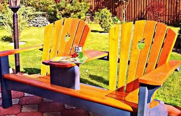Recyclage créatif : 10 idées intelligentes pour réutiliser de vieilles chaises