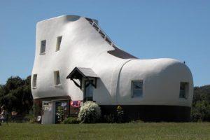 10 bizarreries architecturales du monde