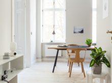 Comment meubler un vieux chalet élégant en s'inspirant du style suédois