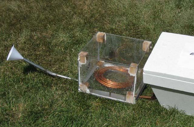 Le r frig rateur sans lectricit - Duree congelateur sans electricite ...