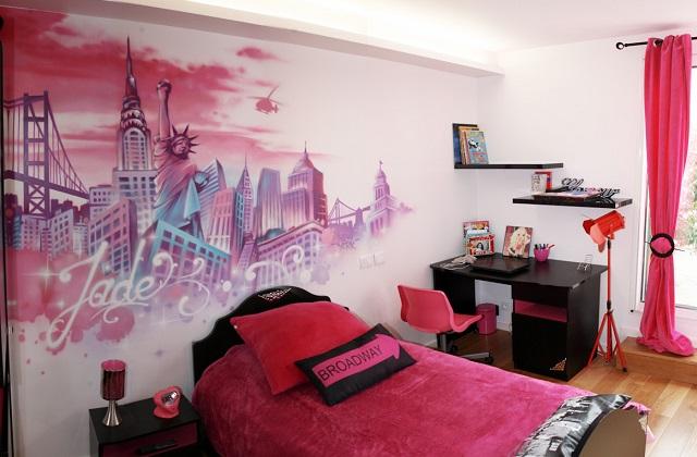 Peindre et d corer la chambre coucher en quelques tapes - Decorer chambre a coucher ...