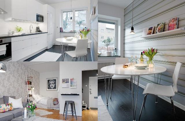 comment d corer un petit appartement voil nos id es et nos conseils page 3 sur 3. Black Bedroom Furniture Sets. Home Design Ideas