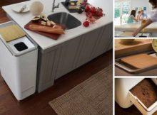 Le composteur électrique pour réduire le gaspillage alimentaire (vidéo)