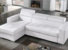Comment choisir un canapé-lit avec péninsule