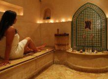 Comment construire un bain turc : voilà nos conseils