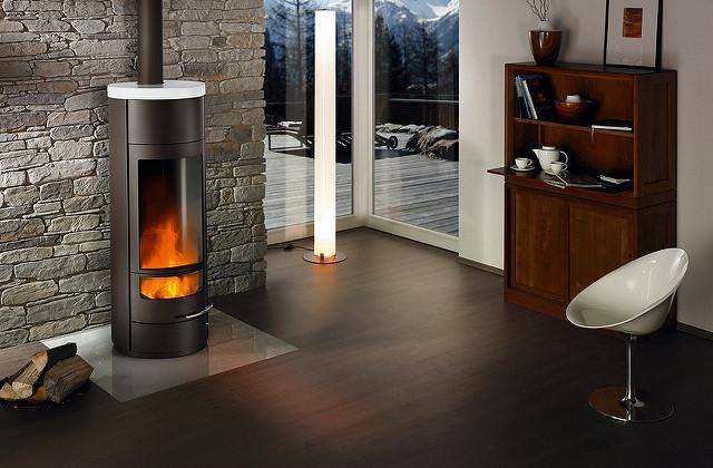 Quel type de chauffage choisir ? GPL, poêle à bois ou granule de bois ?