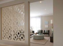 Comment séparer les espaces de la maison : des solutions simples et créatives