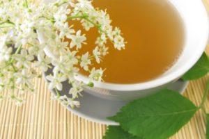 Les avantages du thé blanc