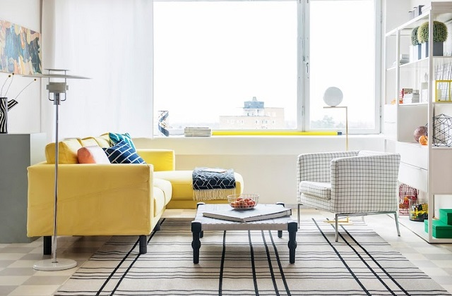 un nouvel mobilier pour la nouvelle ann e les tendances 2018. Black Bedroom Furniture Sets. Home Design Ideas