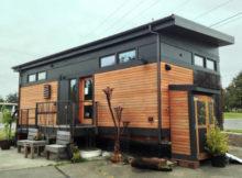Waterhaus : la petite maison écologique