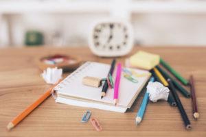 Comment organiser un bureau pour bien travailler et pour bien étudier