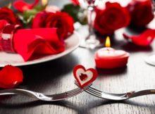 Décorations pour la Saint-Valentin pour créer une atmosphère vraiment romantique