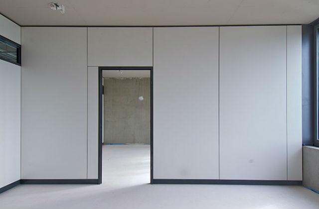 Mur de plaques en placoplâtre : comment construire une cloison pour la maison